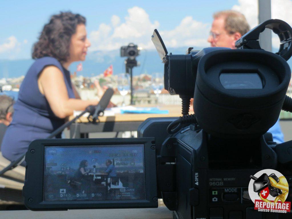 Interview Olivier Rigot