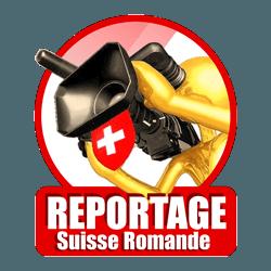 Reportage Suisse Romande 🇨🇭 La Chaîne Vidéo des Entreprises Romandes